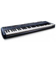 M-Audio Oxygen 61 V3 61 note USB/MIDI Controller Keyboard  (As New)