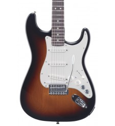 Roland G-5 VG-Stratocaster Electric Guitar, Sunburst  (As New)