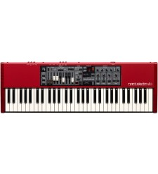 Nord Electro 4D SW61 61 note Keyboard  