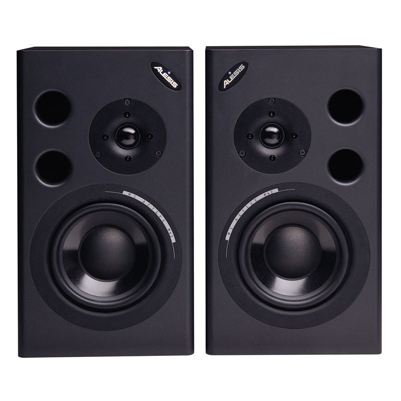 Alesis M1 Active Mk2 studio monitors (pair)
