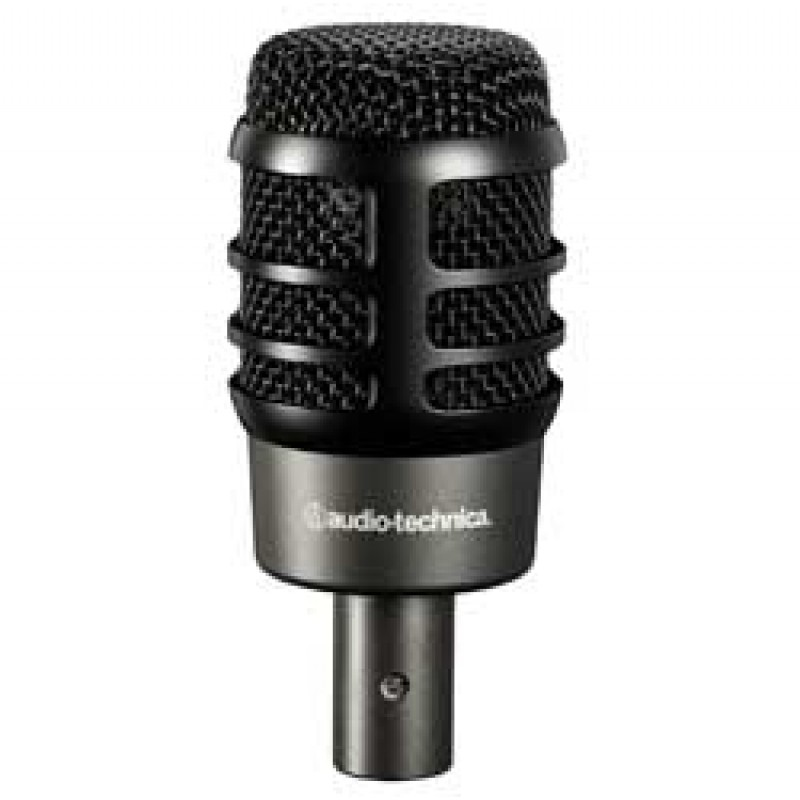 Audio Technica ATM250 dynamic instrument microphone (Hypercardioid)