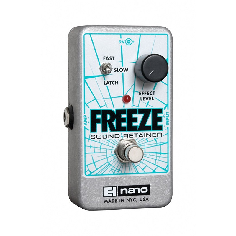 Electro Harmonix Freeze Effects Pedal  
