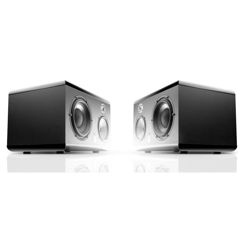 Focal SM9 3 Way Active Studio Monitors (Pair)