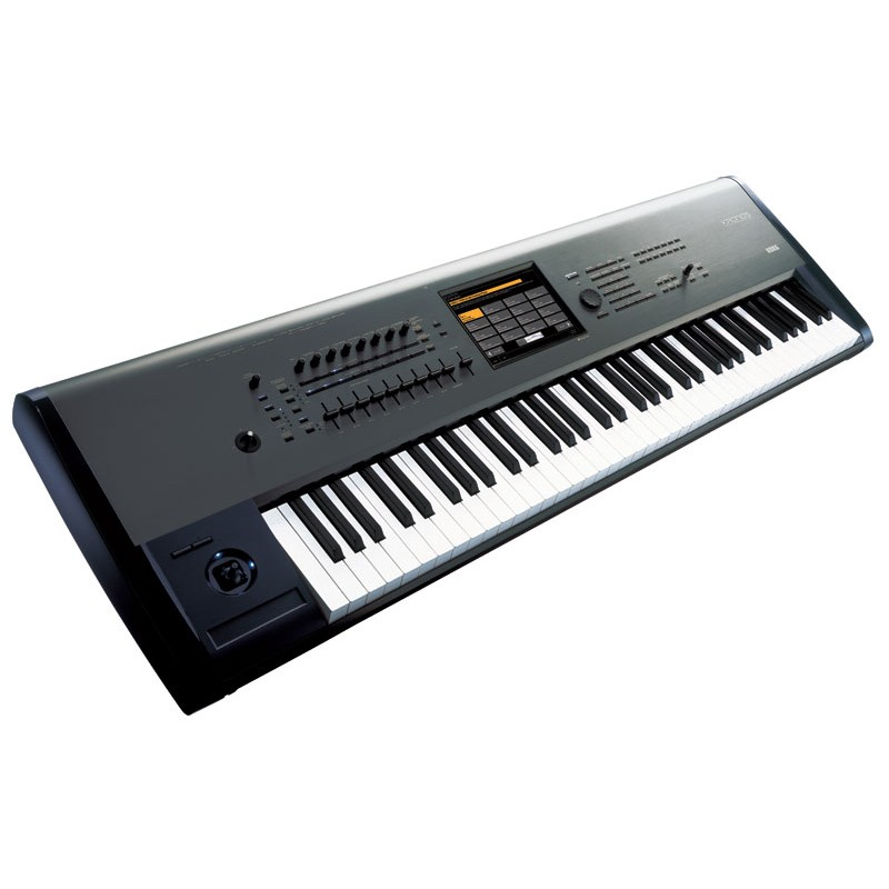 Korg Kronos 73 Synthesizer Workstation