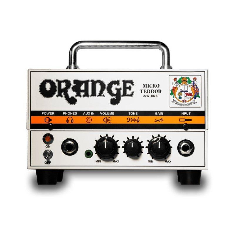 Orange Micro Terror 20 watt Amplifier Head