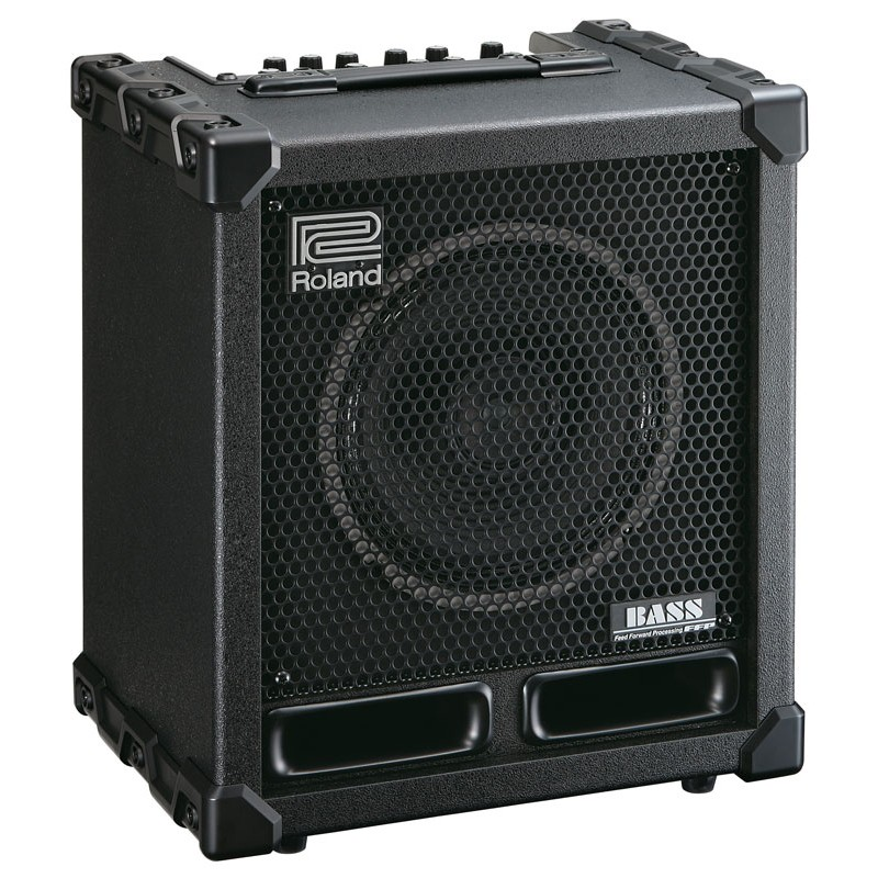 Roland Cube-60XL Bass Guitar Amplifier CB-60XL