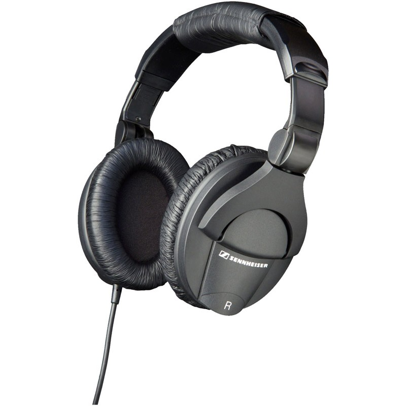 Sennheiser HD 280 Pro Closed Back Headphones (black)