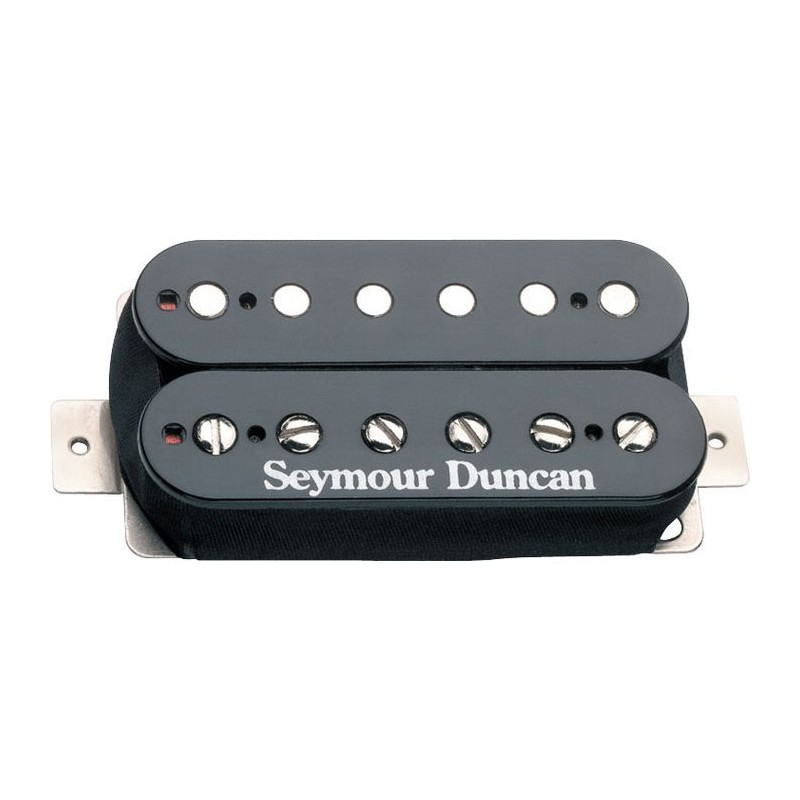 Seymour Duncan SH-4 JB Humbucker Pickup Black Bridge