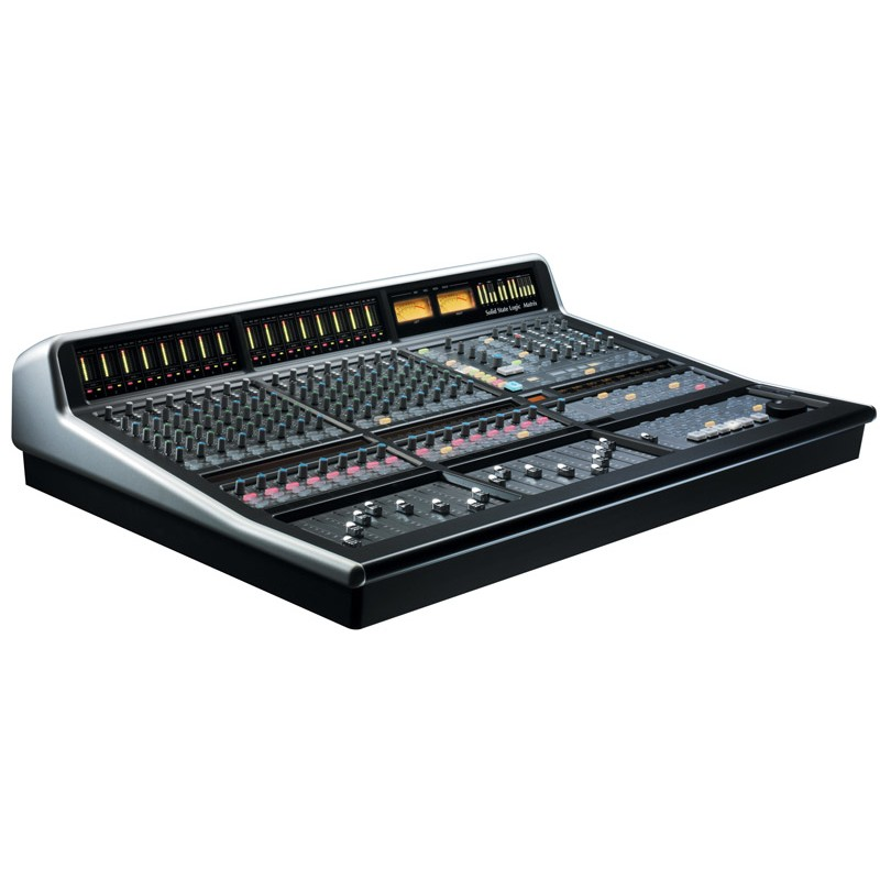 Solid State Logic (SSL) Matrix Superanalogue Console