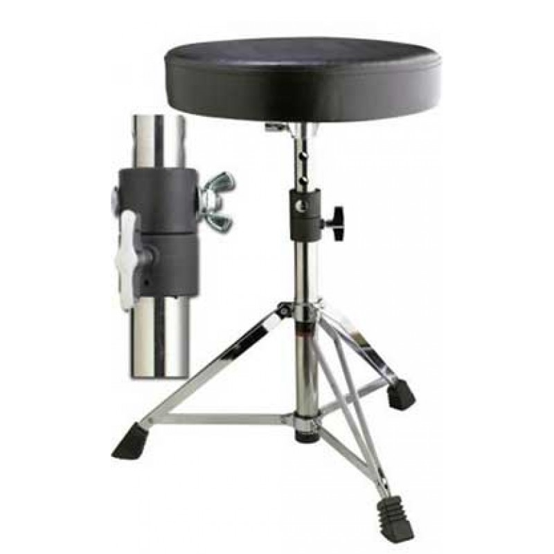 Stagg DT35 Double Braced Drum Throne 