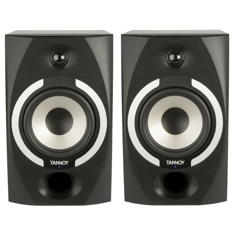 Tannoy Reveal 601A Active Studio Monitors (Pair)