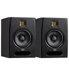 ADAM F7 Active Studio Monitors (Pair)