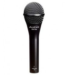 Audix OM3 concert dynamic vocal mic