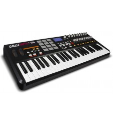 Akai MPK49 49 Note Controller Keyboard USB / MIDI 