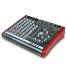 Allen &amp; Heath Zed-10 mixing console   