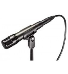 Audio Technica ATM650 dynamic instrument microphone (Hypercardioid)