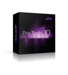 AVID Pro Tools 10 HD Upgrade from Pro Tools 9 HD