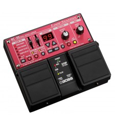Boss RC-30 Loop Station Looping and Effects Pedal