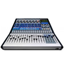 Presonus StudioLive 1642 Digital Mixer with Firewire Interface (ex-display)