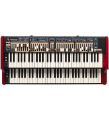 Nord C2D  Dual Manual Drawbar Organ (As New)