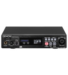 Denon DN-F450R Rackmount Solid State Recorder  
