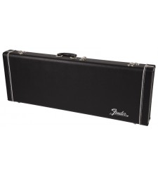 Fender Pro Series Strat/Tele Case, Black