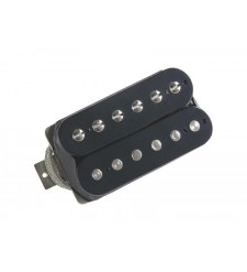 Gibson Burstbucker Type 3 Double Black Pickup MS57C-DB