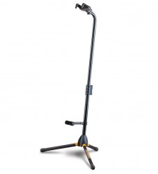 Hercules GS412B single guitar stand with auto-grip yoke