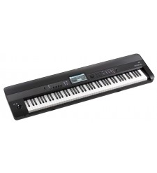 Korg Krome 88 Key Synthesizer Workstation