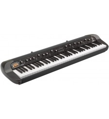 Korg SV-1 73 Black Stage Vintage Piano (Matte Black finish)
