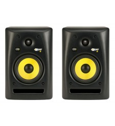 KRK RP6 G2 Active Studio Monitors (Pair)