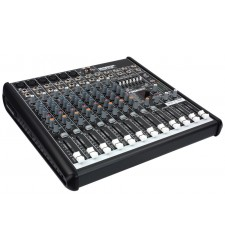 Mackie ProFX12 12 channel mixer with FX