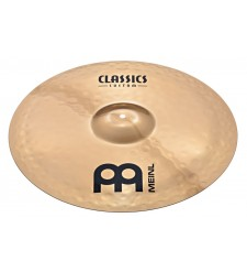 Meinl CC22PR-B Classics Custom 22 inch Powerful Ride Cymbal