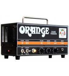 Orange Dark Terror Guitar Head Amplifier