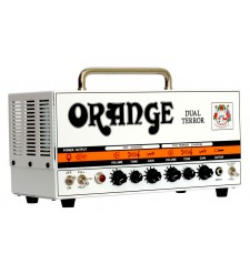 Orange Dual Terror 30W Valve Amp Head