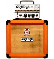 Orange Micro Terror 20 watt Amplifier Head with PPC108 Cabinet