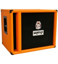Orange OBC210 300 Watt 2 x 10 Bass Cabinet