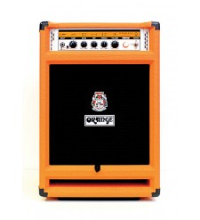 Orange Tiny Terror Bass Combo Amplifier TB500C 2 x 12  500Watt Combo
