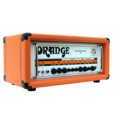 Orange Thunderverb 50W Guitar Amp Head, Orange Vinyl