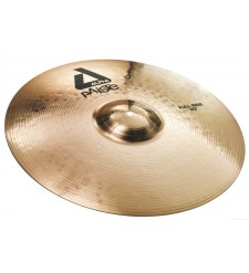 Paiste Alpha 20 Inch Brilliant Full Ride Cymbal