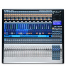 Presonus StudioLive 24 Digital Mixing Desk with Firewire
