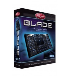 Rob Papen Blade Additive Virtual Synth