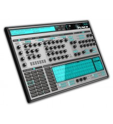 Rob Papen Punch Virtual Drum Synth
