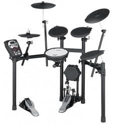 Roland TD-11K Electronic Drum Kit with Stool, Kick Pedal, Sticks and Headphones  