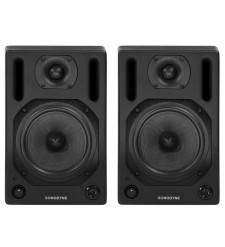 Sonodyne SM50Ak 5.25 Inch Active Studio Monitors (Pair)