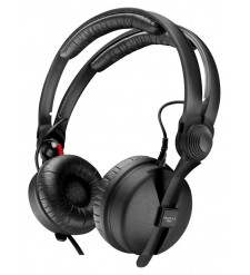 Sennheiser HD25-1 II Headphones (Basic Edition)