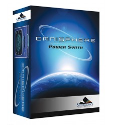 Spectrasonics Omnisphere Power Synth