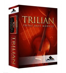 Spectrasonics Trilian Total Bass Module   