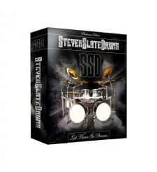 Steven Slate Drums Platinum 4.0 (serial number download)