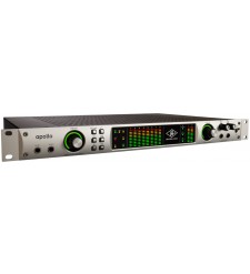 Universal Audio Apollo Duo Audio Interface with DSP  
